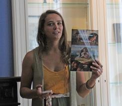 Philomea Ruiter-boekpresentatie-3sep16